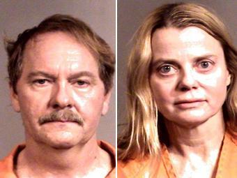 Стивен и Линда Шнайдер. Фото с сайта s2.excoboard.com